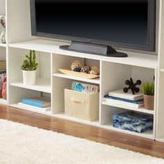 Found it at Wayfair - Gracie TV Stand