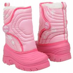 Flurry cold weather boots