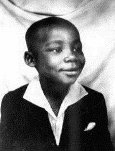 Martin Luther King biografia e citazioni