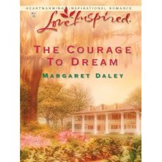 The Courage to Dream (Kindle Edition)  http://www.picter.org/?p=B004XVTS32