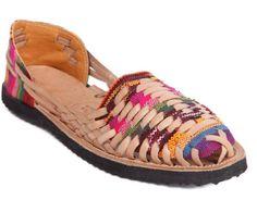 cheap for discount 0464c 34efa  colorful  Ix  Guatemala Ropa Mexicana, Zapatos Dama, Zapatos Lindos,  Tacones