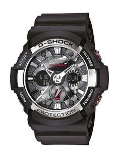 Casio-G-SHOCK-GA-200-1AER