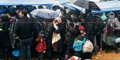 Hoy, instamos a los líderes mundiales a no cerrar los ojos ante el sufrimiento que viven millones de refugiados y migrantes alrededor del mundo. Es hora de tomar acciones para proteger a los millones de personas que buscan refugio. Estas son la crisis más graves que atienden nuestros equipos actualmente: