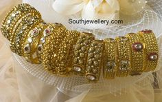 antique_gold_bangles_models