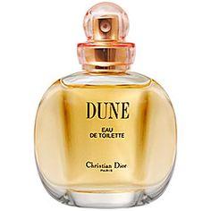 Dior - Dune  #sephora My wedding day fragrance!