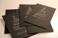 93449760992024428 60 + Noord: DIY Kerstkaart 2012