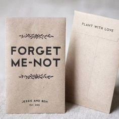 A selection of the greatest wedding favour ideas on the planet. Image via Wildflower favours.