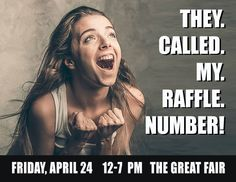 The Raffle features some amazing items and you'll want to come to the Great Fair on Friday, April 24 to play. While here, stick around for the carnival rides, food trucks, and fun. Fun for all ages! #thegreatfair, #sierracanyonschool, #sierracanyon, #games, #prizes, #scsfair, #privateschool, #losangelesfair, #carnival, #rides