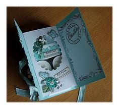 This card has got a matchbox and 4 tealights inside. Petra, Tea Lights, Christmas Crafts, Paper Crafts, Cards, How To Make, Scrapbooking, Tutorials, Candles