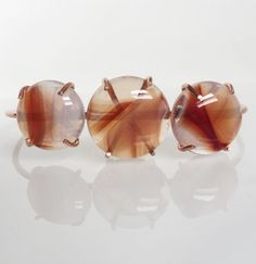 Fused glass bracelet copper cuff bracelet by GardenStateGlasswork
