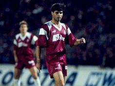 Aliocha Asanovic ( FC Metz) Fc Metz, Everton, Football, French, Club, Sports, Soccer, Hs Sports, Futbol