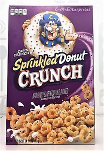 665dae4eb1320 8 Best Captain Crunch images in 2018 | Crunch cereal, Cereal ...