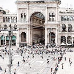 MILAN, ITALY. @noepierre