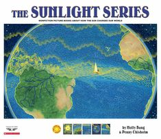 Discussion questions, extension activities, and more to pair with The Sunlight Series of nonfiction picture books by Molly Bang and Penny Chisholm! Reading Resources, Teacher Resources, Classroom Tools, Photosynthesis, Picture Books, Nonfiction, True Stories, Sunlight, Homeschool