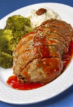 No, MY mother made the best meat loaf in the world. Not yours. #AlidaRyder