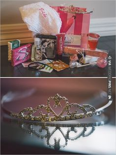 Sweet and Sexy Bachelorette gift bag ideas. See how you can throw a party for your bestie. | CHECK OUT MORE IDEAS AT WEDDINGPINS.NET | #bridesmaids