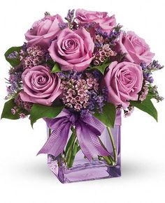 Morning Melody Flowers for your Easter Table! Centerpiece!