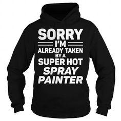 SPRAY PAINTER T Shirts, Hoodies. Get it here ==► https://www.sunfrog.com/LifeStyle/SPRAY-PAINTER-115667927-Black-Hoodie.html?57074 $39.99