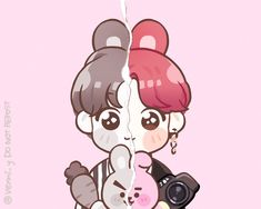 (Jungkook Y Tu)(editando) by YumikoCabelloBustama (lechita kawaii) with 808 reads. Jungkook Fanart, Bts Jungkook, Fanart Bts, Bts Chibi, Anime Chibi, Bts Love, Kpop Drawings, Bts Fans, Cute Cartoon Wallpapers