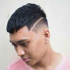 50 Best Asian Hairstyles For Men 2020 Guide Fun An Edgy Asian Men Hairstyles , Korean Male Hairstyle Short, Kpop Hairstyle Male, Asian Man Haircut, Asian Men Hairstyle, Asian Short Hair, Asian Hairstyles, Cool Hairstyles, Haircut Styles For Women, Cool Mens Haircuts