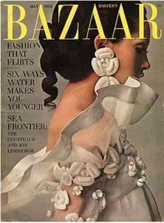 Harper's Bazaar: vintage Harper's Bazaar magazine