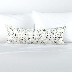 Home Decor - Extra long lumbar throw pillow cover
