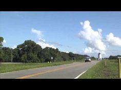 NASA's Orion Spacecraft Moves in Preparation for First Flight - YouTube-NASA Kennedy / KSC @NASAKennedy #ICYMI Time Lapse #video of today's move of @NASA_Orion Spacecraft in Preparation for First Flight. youtu.be/3jWe_gzozXE