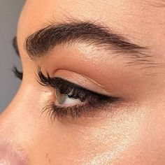 Make up 7 Tipps für den perfekten Tightline Eyeliner Acne: There are a lot of treatments to fight ac Eyeliner Make-up, Permanent Eyeliner, Eyeliner Styles, Makeup Goals, Makeup Inspo, Makeup Tips, Makeup Ideas, Makeup Tutorials, Makeup Meme
