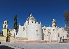 HOTEL CASA DE AVES, te comenta: Históricamente también es relevante El Santuario de Jesús Nazareno en Atotonilco, ya que en 1810 don Miguel Hidalgo y Costilla tomó de la sacristía el estandarte de la virgen de Guadalupe que serviría como bandera de su ejército.