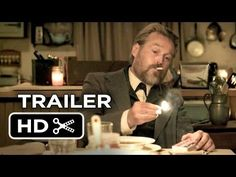 ▶ We Are What We Are Official Trailer #1 (2013) - Horror Movie HD - YouTube
