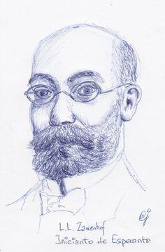 L.L. Zamenhof Kreanto de Esperanto