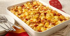Zatarain's Creole Breakfast Casserole with Andouille Sausage Breakfast Casserole, Sausage Breakfast, Brunch Recipes, Breakfast Recipes, Breakfast Ideas, Andouille Sausage Recipes, Cheese Sausage, Hungarian Recipes, Macaroni And Cheese