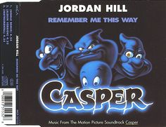 """Jordan Hill's """"Remember Me This Way"""" is a track on the album that Foster co-wrote with his ex-wife Linda Thompson for the soundtrack of the 1995 movie """"Casper. Casper 1995, 1995 Movies, Linda Thompson, Warner Music Group, Movie Songs, Ex Wives, Hallows Eve, Soundtrack, The Fosters"""