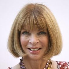 Chatter Busy: Anna Wintour Net Worth