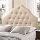 Found it at Wayfair - Sovereign Upholstered Headboard