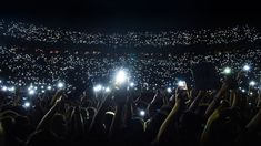 Apple (AAPL) patented a way to keep people from filming at concerts and movie theaters — Quartz
