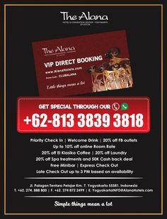 16 best hotel promotions images promotion yogyakarta 7 february rh pinterest com