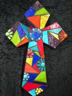 Custom Mosaic Art - 2 Sister Creations