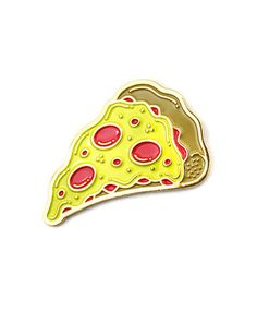 And this pizza: | Community Post: 15 Insanely Adorable Pins You Never Knew You Needed
