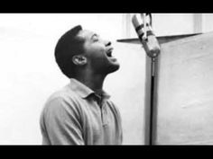 Sam Cooke - A change is gonna come - 1963 Sound Of Music, My Music, Video R, Sam Cooke, Music Page, Jazz Funk, Soul Singers, Old School Music, Classic Songs