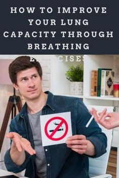 The importance of lung capacity can not be neglected as it ensures better outcomes in terms of longevity and improved health status. Here in this blog, we will share some useful exercises that can enhance your lung capacity. Medical Blogs, Lunges, Breathe, Improve Yourself, Exercise, Health, Ejercicio, Health Care, Excercise
