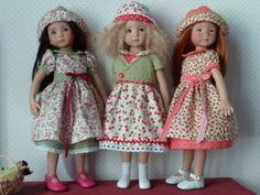cute doll dresses