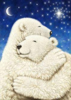 Scott Wilson - REGENT POLAR BEAR ART 004.jpg