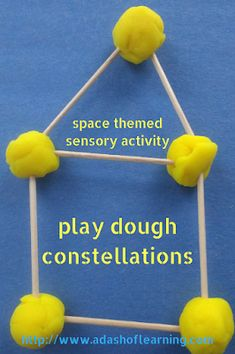 play dough constella