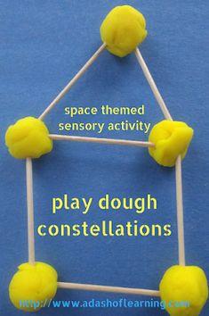 play dough constella