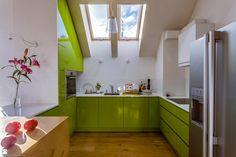 Kuchnia styl Minimalistyczny - zdjęcie od Biuro Architektoniczne Łukasz Pióro - Kuchnia - Styl Minimalistyczny - Biuro Architektoniczne Łukasz Pióro