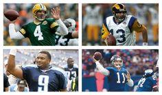 NFL Hall Of Fame Finalist: Who Should/Shouldn't Get In (Quarterbacks)