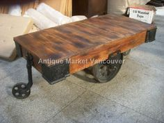 The best prices on industrial furniture for sale wholesale and to the public. Located in Vancouver, BC, Canada, we ship anywhere in the world. Cottage Furniture, Pipe Furniture, Funky Furniture, Cheap Furniture, Discount Furniture, Furniture Decor, Repurposed Furniture, Reading Room Decor, Vancouver