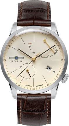 Zeppelin Watch Flatline