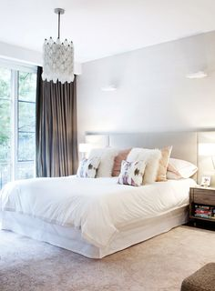 ZsaZsa Bellagio – Like No Other: Beautiful Bedroom Inspiration